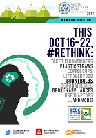 Rethink Waste Reduction Week 2017