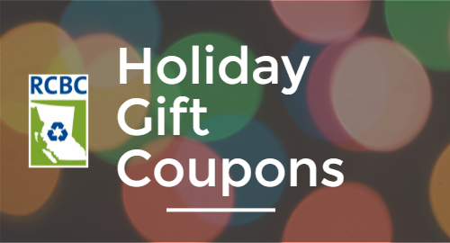 Holiday Gift Coupon Ideas