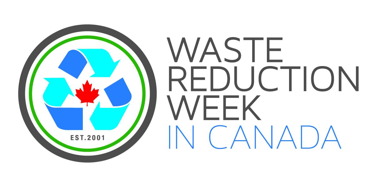 Waste Reduction Week in Canada 2016